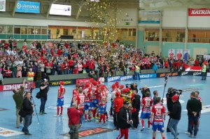 SPV Suomenmestari 2015!