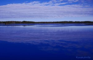 Tyyni Kyrkösjärvi