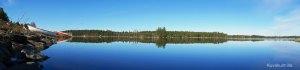 Panoraama Seinäjoen Kyrkösjärveltä 30.4.2015 Tero Hintsa