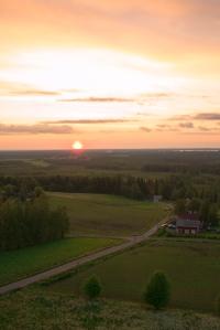 Tero Hintsa Sunset Suokonmäki