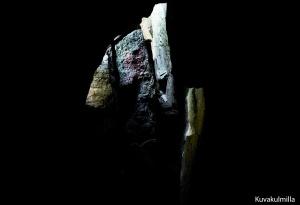 Laajavuoren luola Tero Hintsa