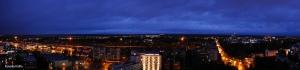 Seinäjoki parorama skyline Tero Hintsa