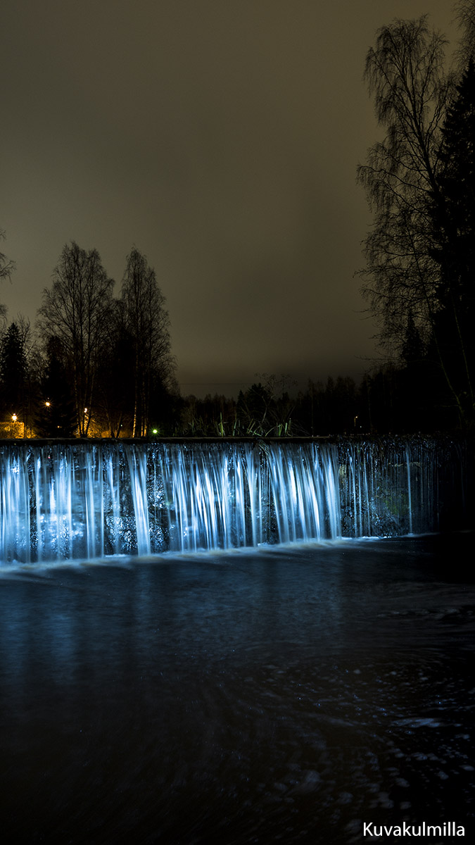 lightpainting Tero Hintsa