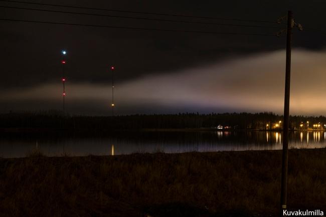 Kyrkösjärvi Tero Hintsa