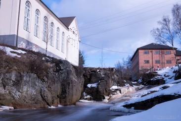 Kauhavan Sahakoski Jylhänkoski Tero Hintsa