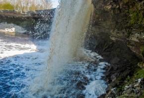 Jägala waterfall Tero Hintsa