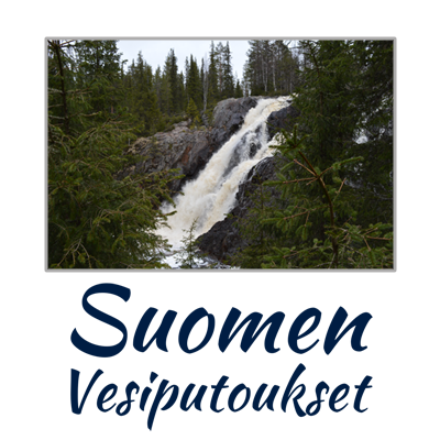 Suomen vesiputoukset