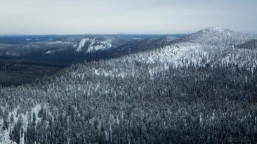Kuvakulmilla Ruka 13.2.2017